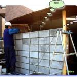 これをみると、あっというまにコンクリートブロック積を学べます!