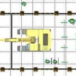 建設機械002
