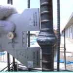 いつもより一歩踏み込んだ「鉄筋ガス圧接作業手順」