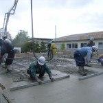 とてもわかりやすい、土間のコンクリート打設(ビデオ編)