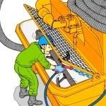 ポンプ車安全作業09