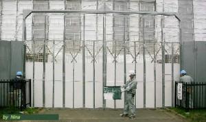 仮設ゲート01