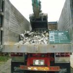 白ナンバー・緑ナンバーについて解体工事現場の6個の事例