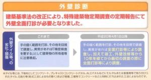タイル検査01
