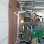 建築工事現場の特殊塗装(インディアートセラ)を「YouTube」で紹介します!